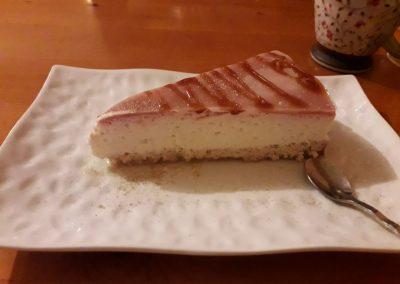 la goutine lemon cheesecake 12:2020